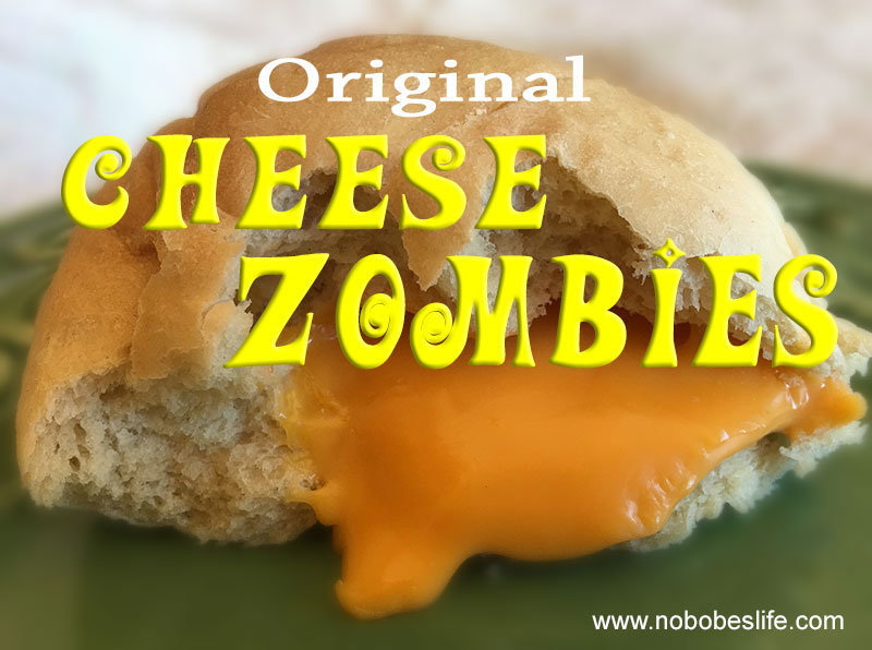 Cheese Zombie Recipe