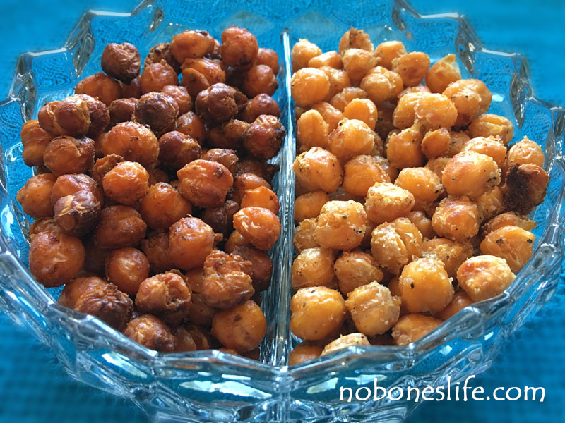 adobo chickpeas recipe picture