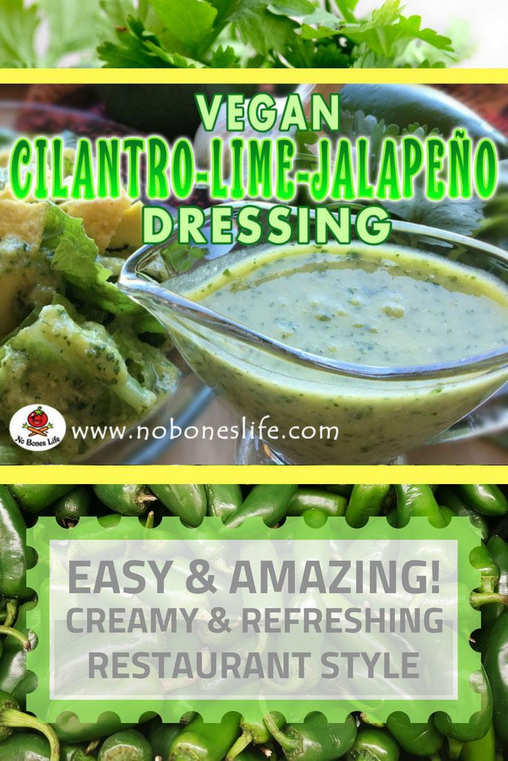 cilantro lime jalapeño pinterest picture